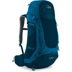 Lowe Alpine AirZone Trek+ Backpack 35:45 azure/denim